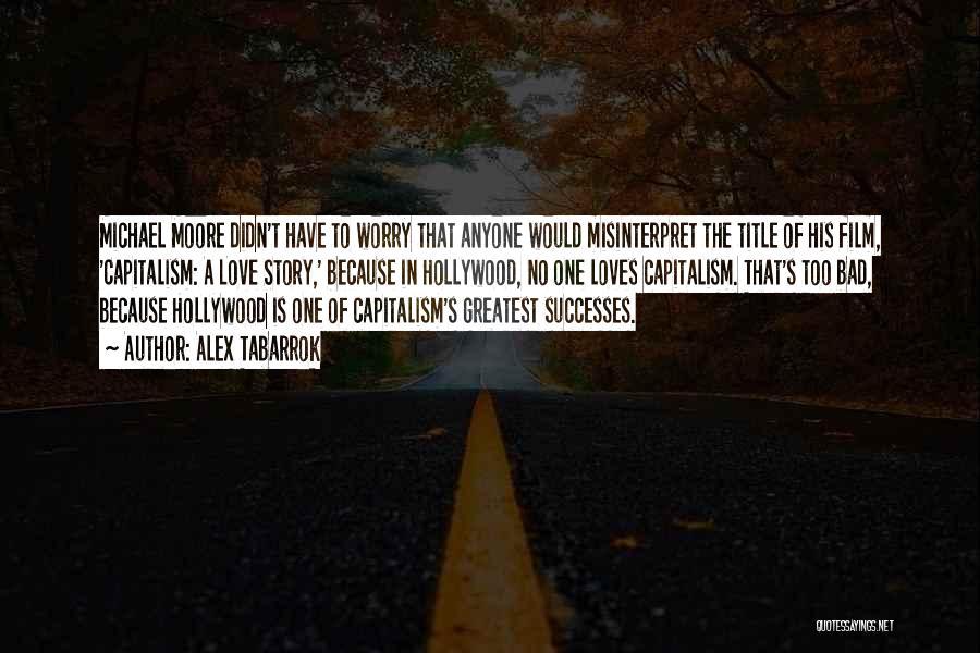 Alex Tabarrok Quotes 1014514