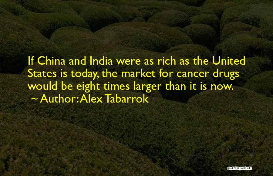 Alex Tabarrok Quotes 1441761