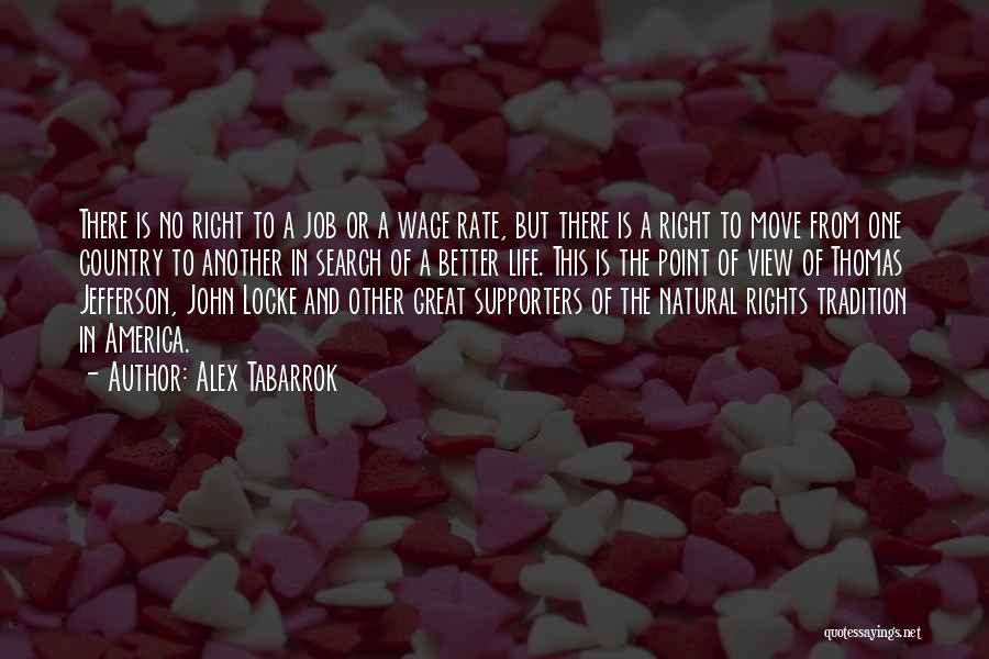 Alex Tabarrok Quotes 1650728