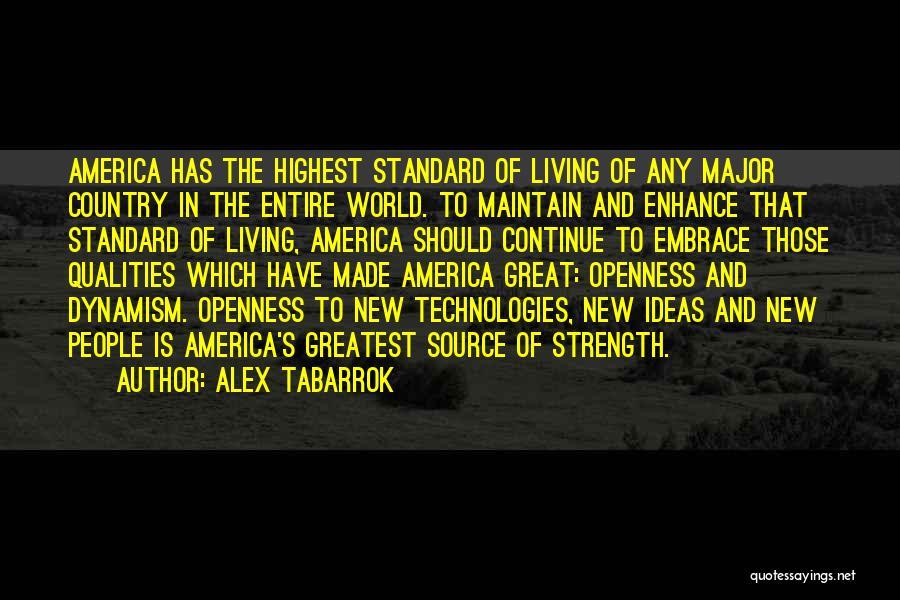 Alex Tabarrok Quotes 1683177