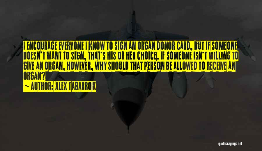 Alex Tabarrok Quotes 1696549
