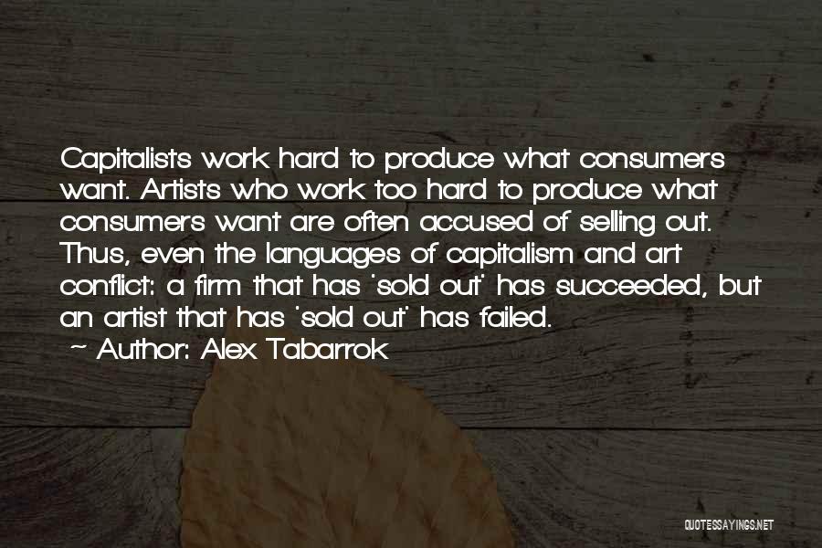 Alex Tabarrok Quotes 2045756