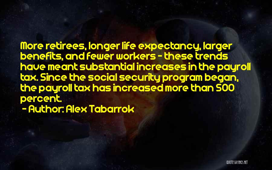 Alex Tabarrok Quotes 2238881
