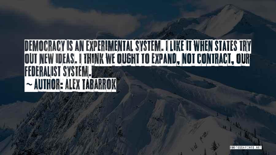 Alex Tabarrok Quotes 399012