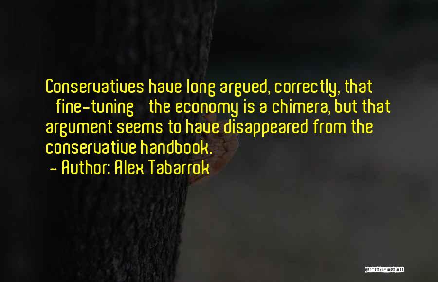 Alex Tabarrok Quotes 840239