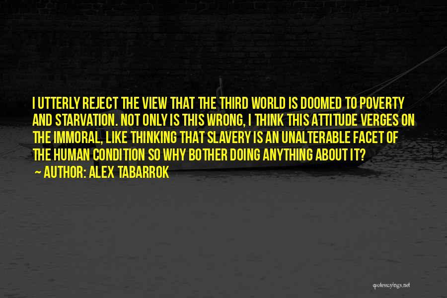 Alex Tabarrok Quotes 848311