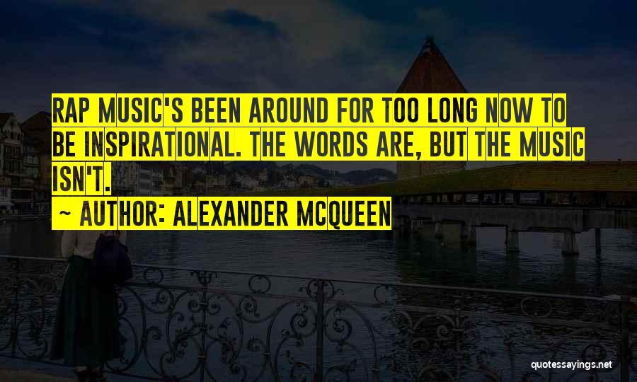 Alexander Mcqueen V&a Quotes By Alexander McQueen