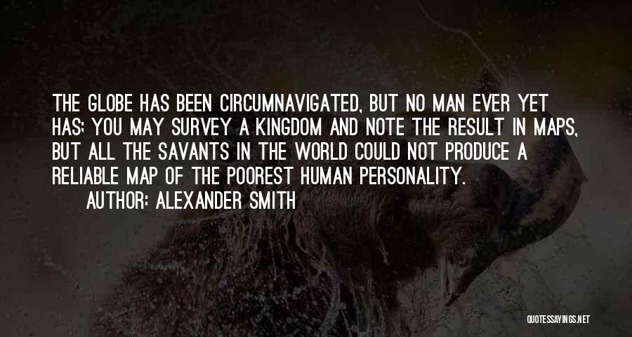 Alexander Smith Quotes 1002563
