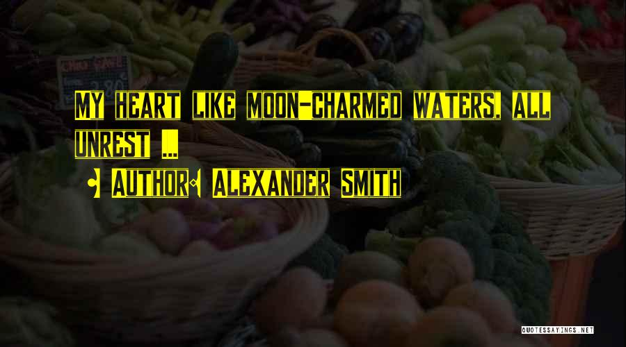 Alexander Smith Quotes 1259000