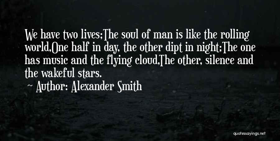 Alexander Smith Quotes 1704299