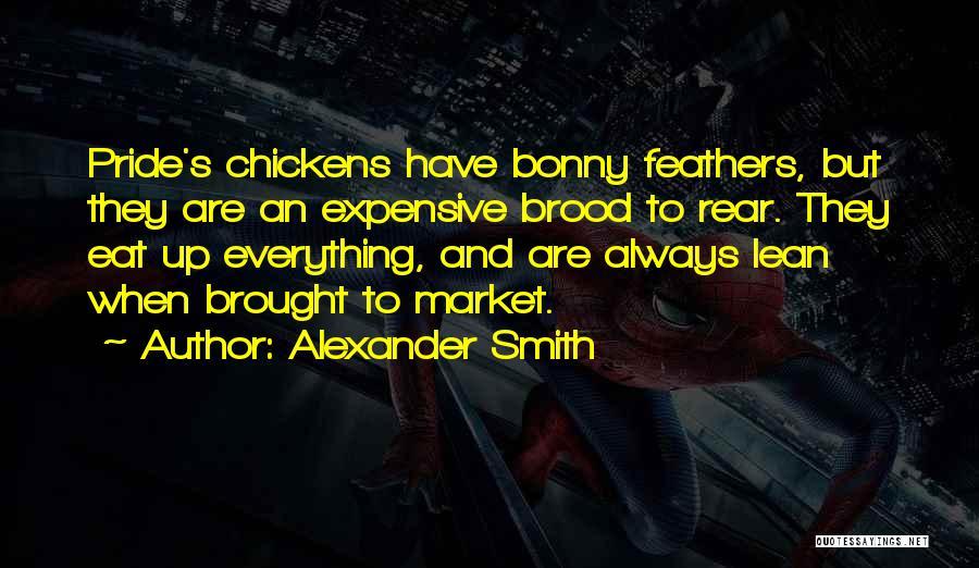 Alexander Smith Quotes 1835416