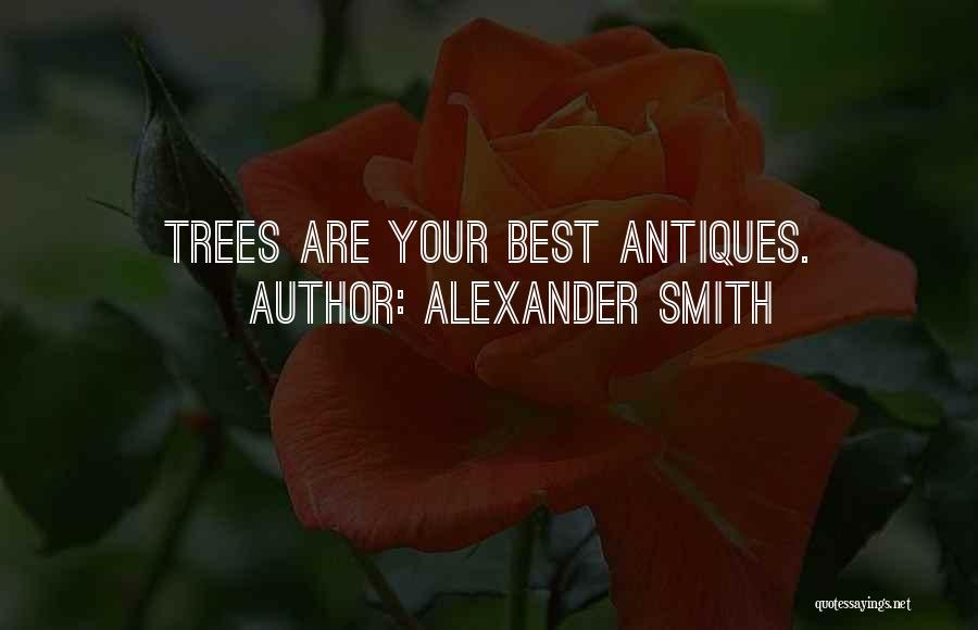 Alexander Smith Quotes 1861719