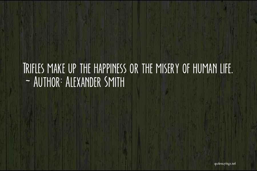 Alexander Smith Quotes 1921817