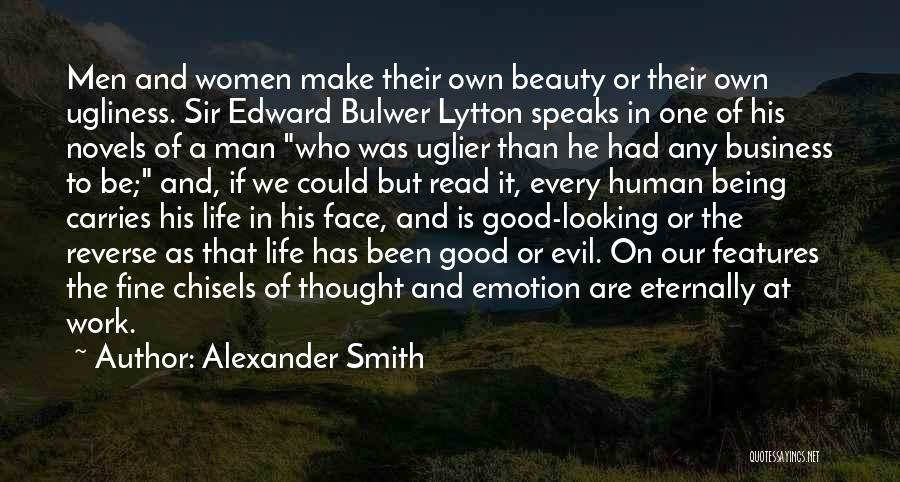 Alexander Smith Quotes 589479