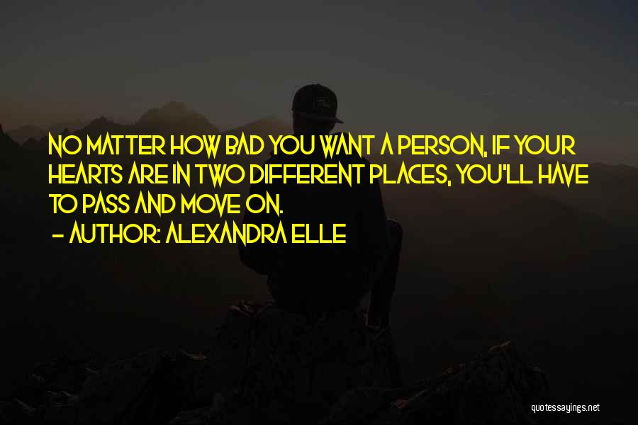 Alexandra Elle Quotes 1029041