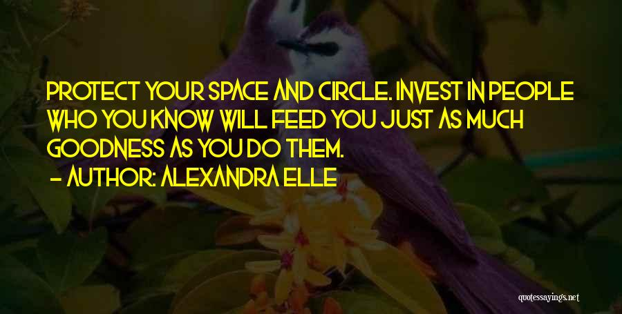 Alexandra Elle Quotes 1095553