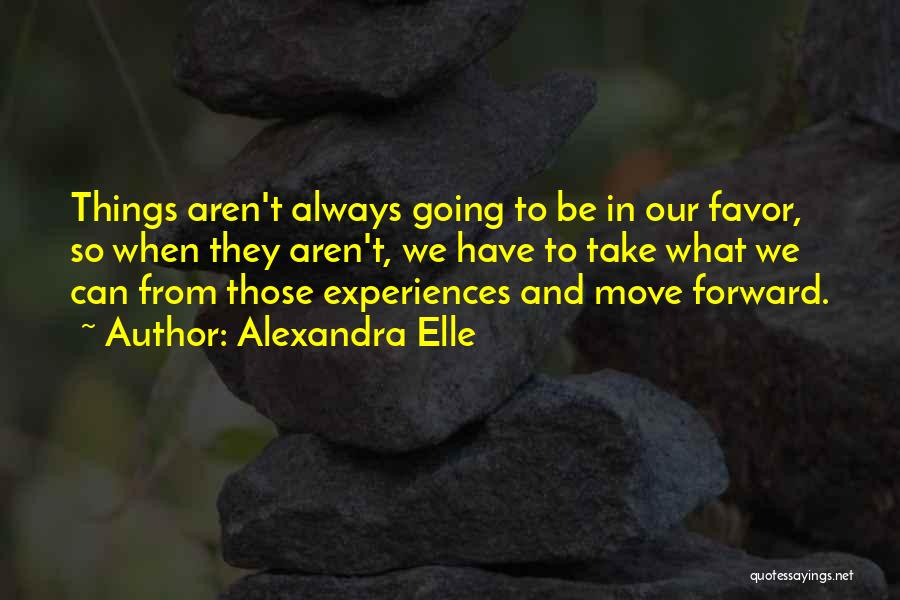 Alexandra Elle Quotes 1191003