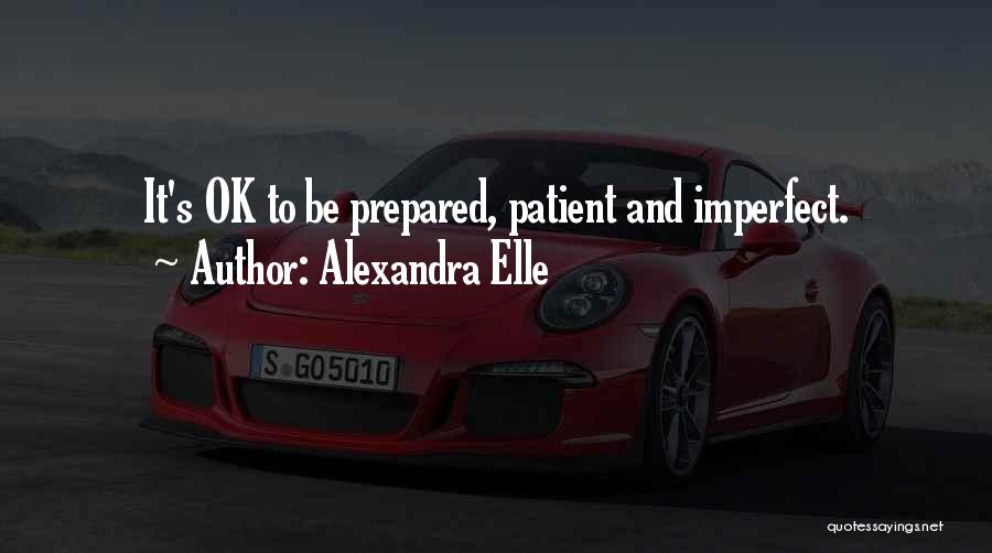 Alexandra Elle Quotes 1203858