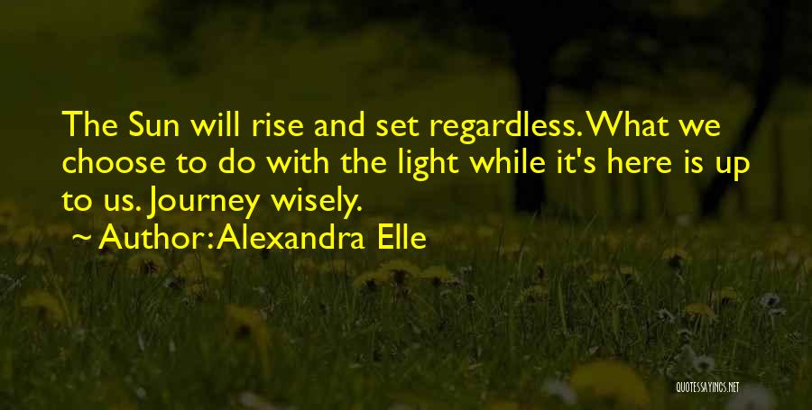 Alexandra Elle Quotes 1225085