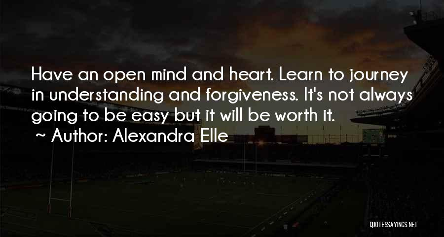 Alexandra Elle Quotes 1429576