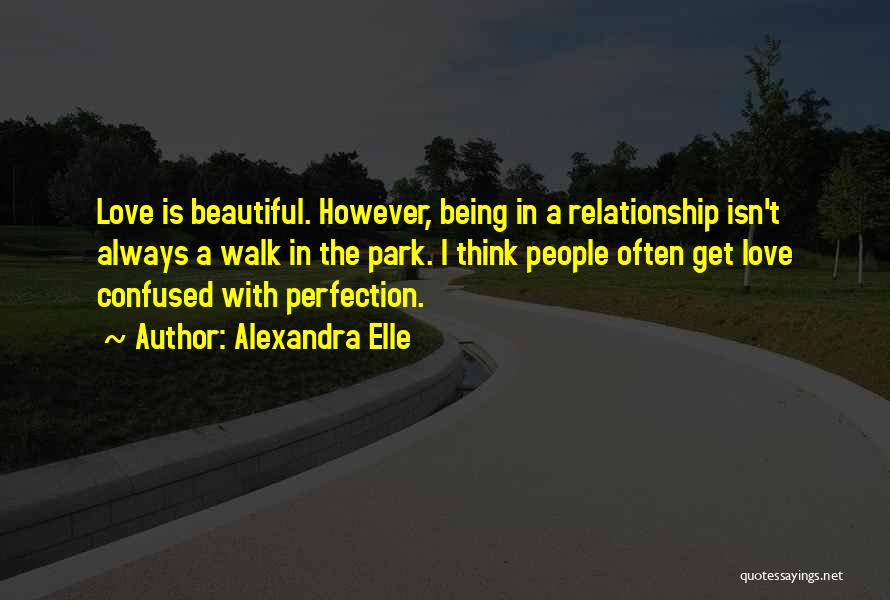 Alexandra Elle Quotes 152637