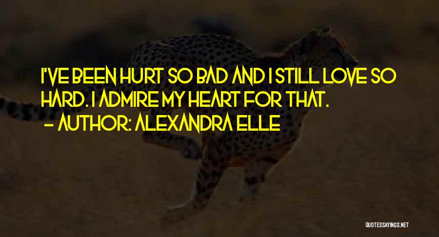 Alexandra Elle Quotes 1560931