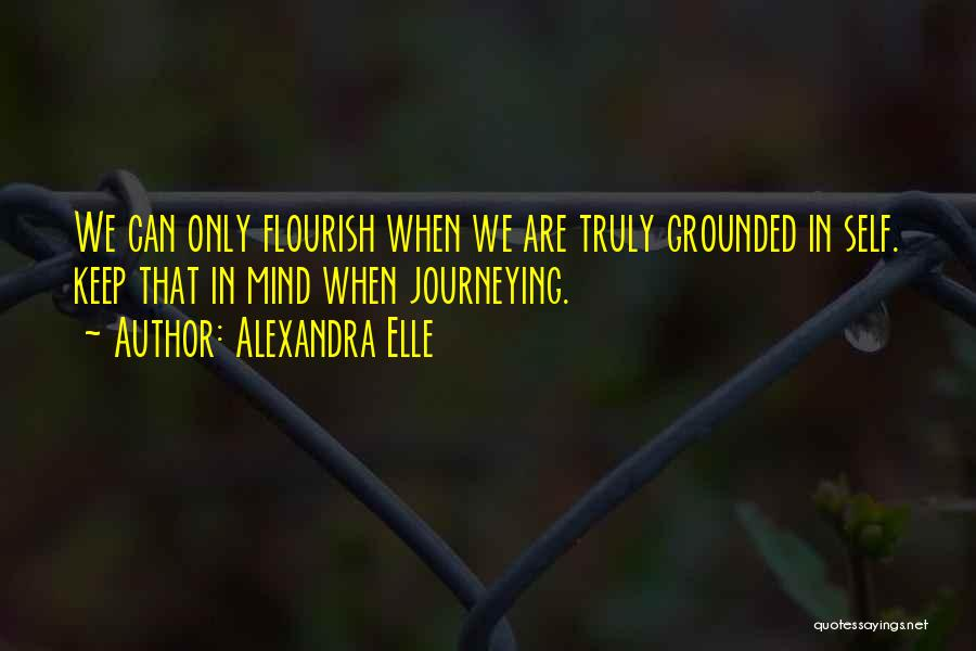 Alexandra Elle Quotes 1652477