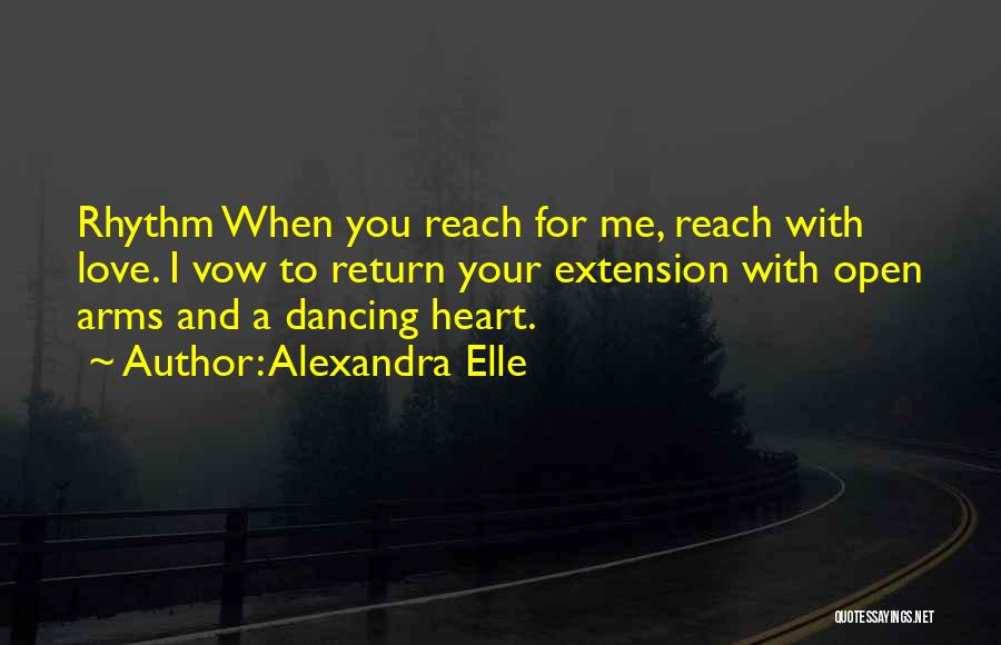 Alexandra Elle Quotes 1678493