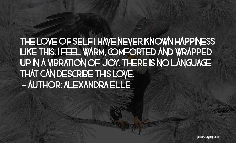 Alexandra Elle Quotes 1702662