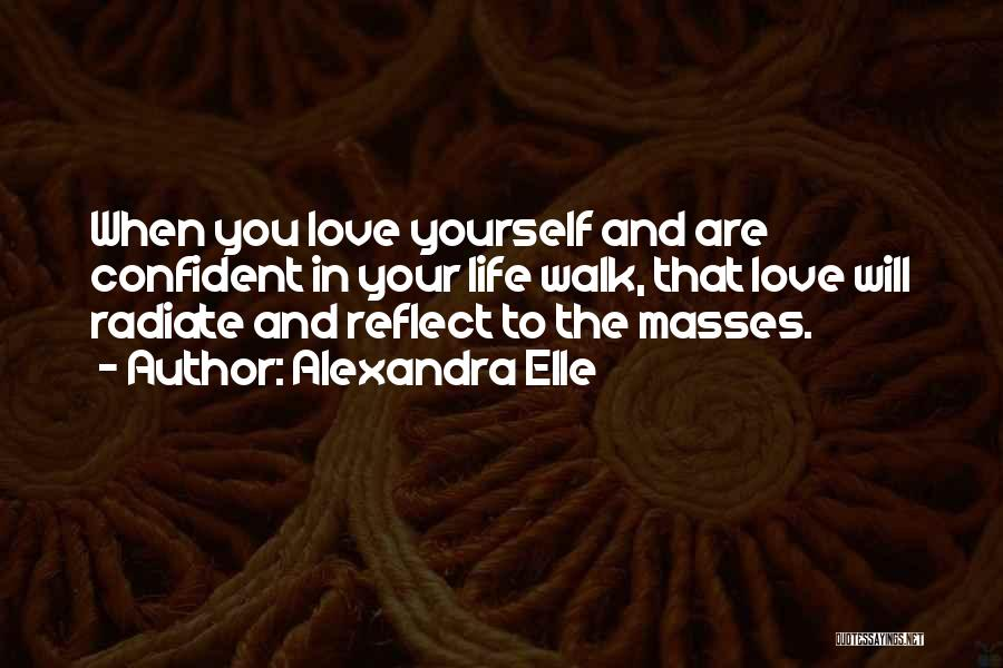 Alexandra Elle Quotes 2187368