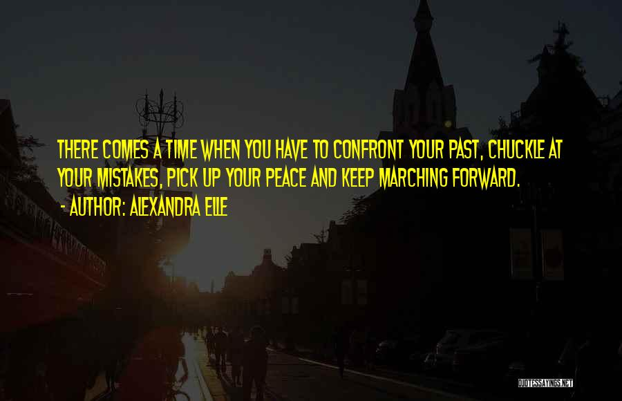 Alexandra Elle Quotes 264985