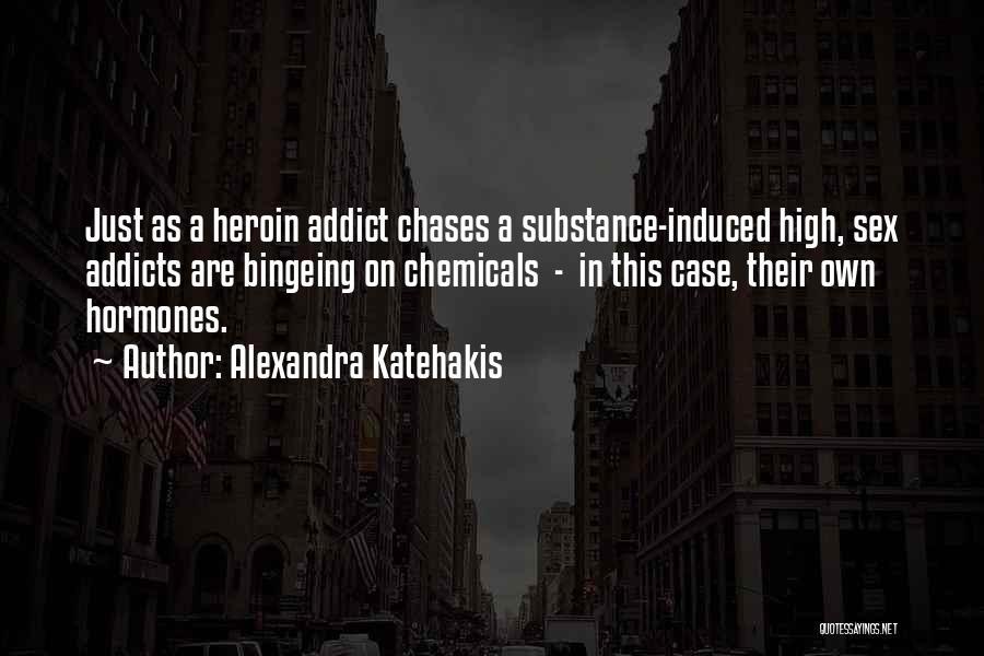 Alexandra Katehakis Quotes 1317413