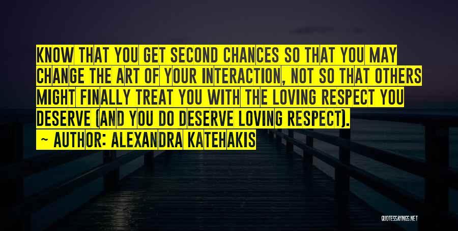 Alexandra Katehakis Quotes 1425368