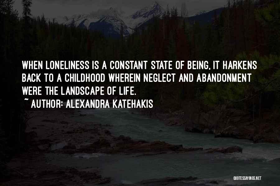 Alexandra Katehakis Quotes 1505959