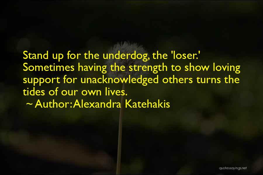 Alexandra Katehakis Quotes 1735004