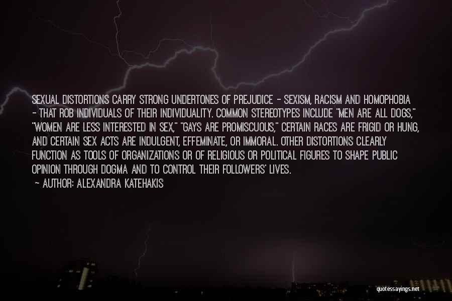 Alexandra Katehakis Quotes 1801861