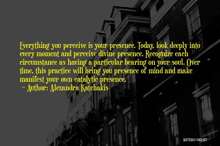 Alexandra Katehakis Quotes 2036960