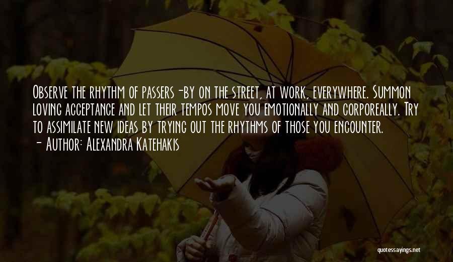 Alexandra Katehakis Quotes 2159587