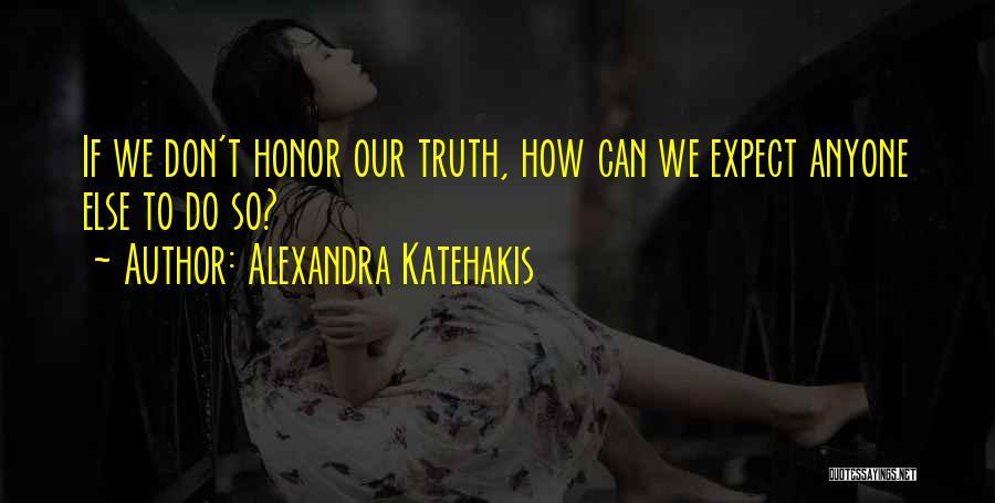 Alexandra Katehakis Quotes 2199958