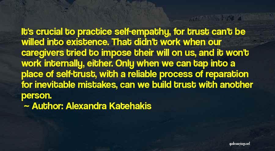 Alexandra Katehakis Quotes 2205898
