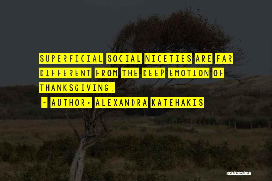 Alexandra Katehakis Quotes 517294