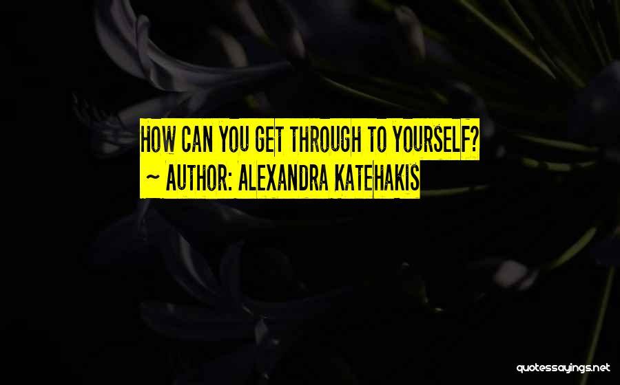 Alexandra Katehakis Quotes 847938