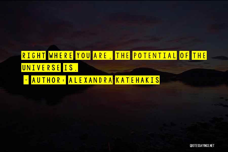 Alexandra Katehakis Quotes 869668