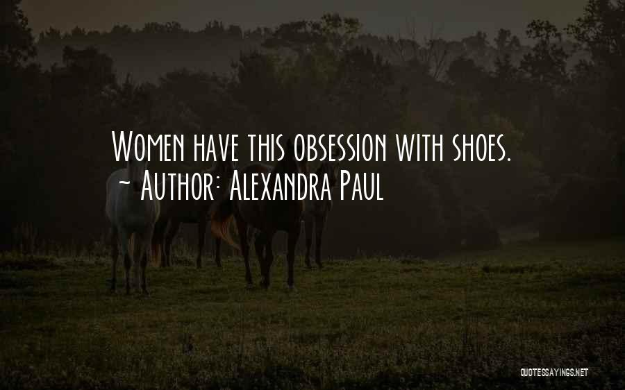 Alexandra Paul Quotes 1682632