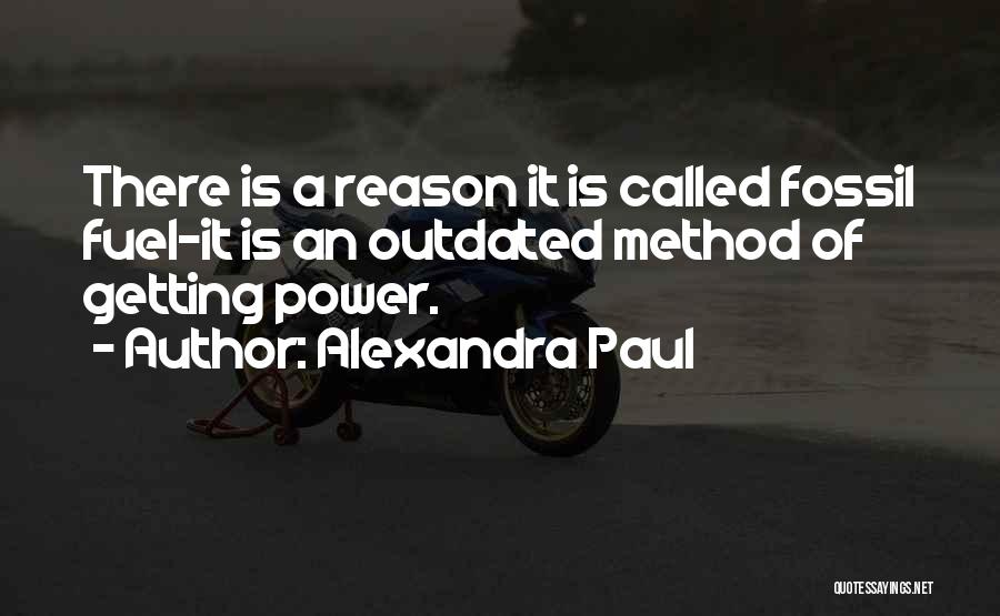 Alexandra Paul Quotes 177396