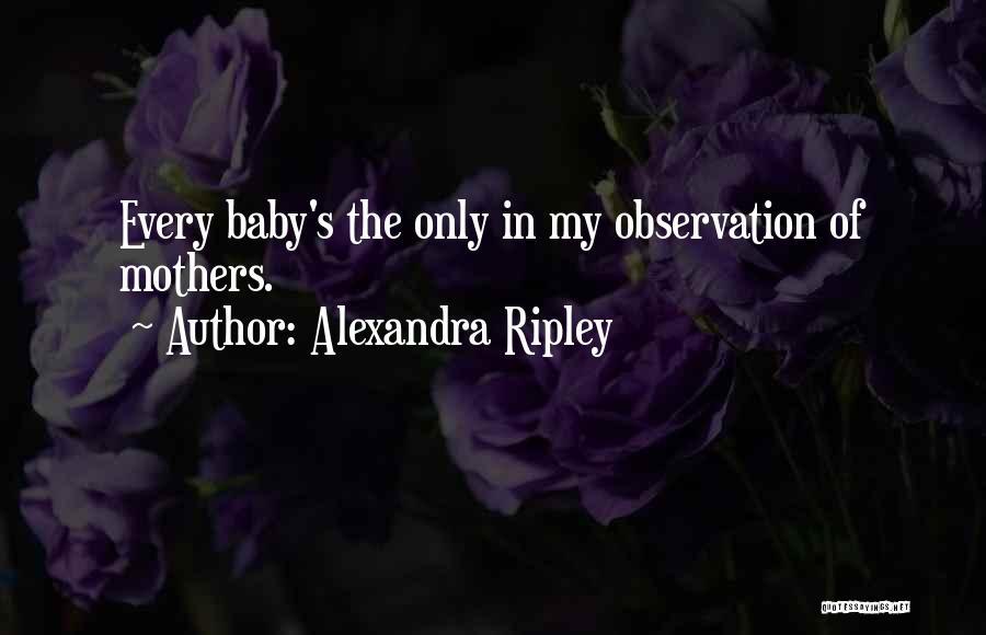 Alexandra Ripley Quotes 1026565