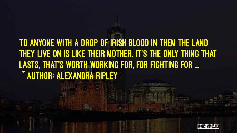 Alexandra Ripley Quotes 1414384