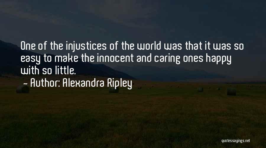 Alexandra Ripley Quotes 292061