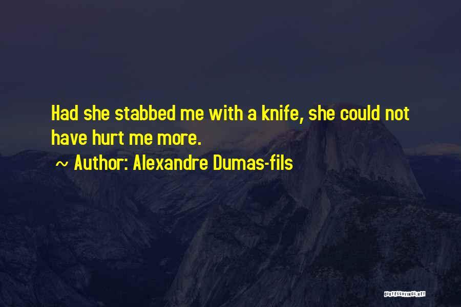 Alexandre Dumas-fils Quotes 1145052
