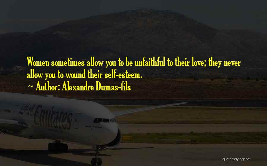 Alexandre Dumas-fils Quotes 122896